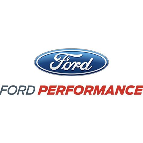 Ford Racing Parts by Ford Racing Performance Parts Autos Weblog