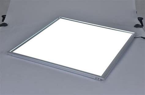 decken led len dhl free shipping square led panel light 600x600mm 48w