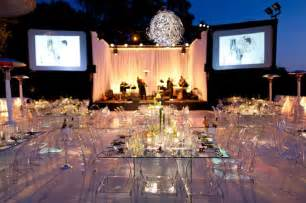 Square Centerpiece Vases Modern Glass Tables Ghost Chairs Wedding Party
