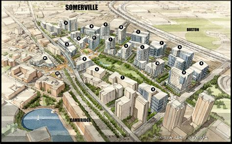 Forum Credit Union Sunnyside Railroad Yard Redevelopments Skyscraperpage Forum