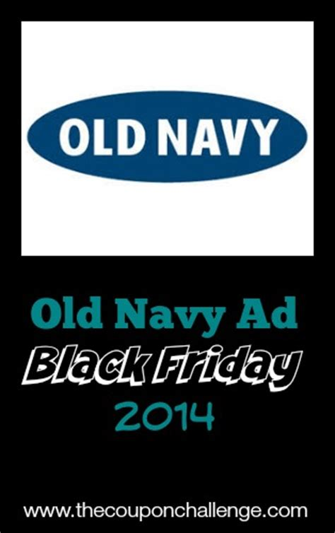 old navy coupons black friday 2015 2014 old navy black friday ad