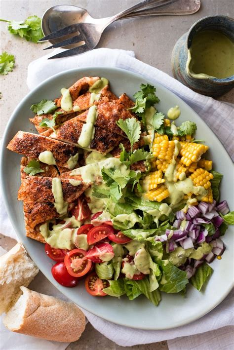 big salads 31 easy recipes for your healthy month books high protein salad recipes popsugar fitness australia