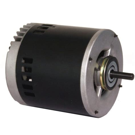 home depot ac fan motor