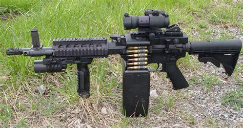 Tembakan Thor M16 3 war guns weapons valkyrie rifles m4 2541x1343 wallpaper guns