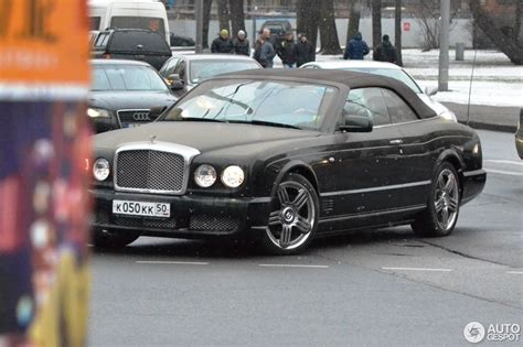 bentley azure 2015 bentley azure t 7 february 2015 autogespot