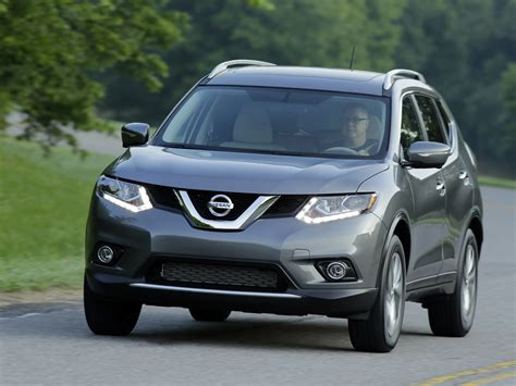 nissan rogue 2014 car image 46 of 118 diesel station