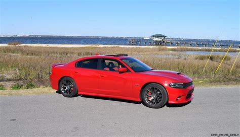 dodge charger road test hd road test review 2016 dodge charger srt392 25