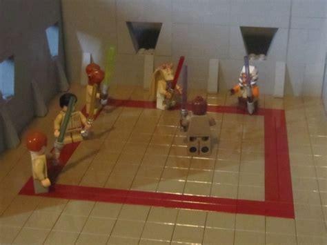 temple breakout room jedi temple rooms