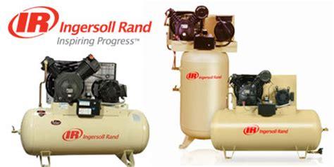 Kompresor Ingersoll Rand Referensi Tentang Mesin Dan Perkakas Herman Industries