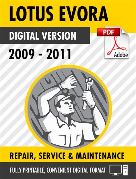 service and repair manuals 2010 lotus evora security system 2009 2011 lotus evora factory service manual parts b132t0327d 09 01 s manuals