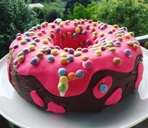 donut kuchen donut kuchen rezept mit bild theresa999 chefkoch de