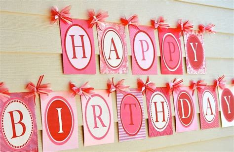 birthday decorations home birthday party decoration ideas