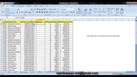Using Templates In Preparing Reports Data Reconciliation And Mis Reporting Using A Spreadsheet