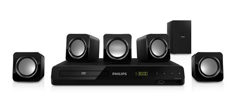 home theater 5 1 htd3500 77 philips