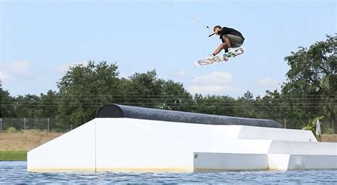 wakeboarding without boat 52 best water cable park images on pinterest