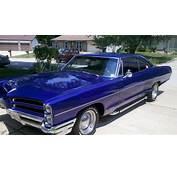 1966 Pontiac Ventura Specs Collectibility And Price