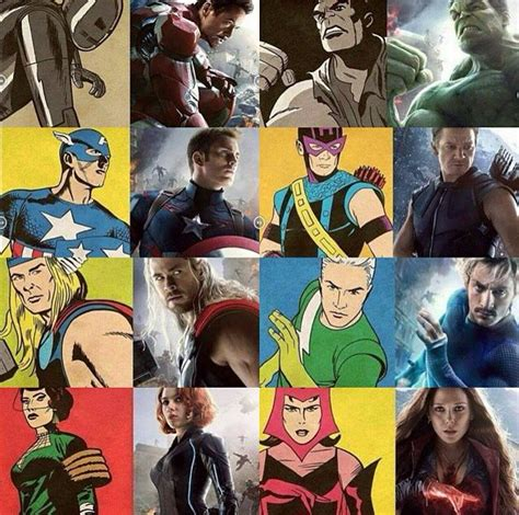 65 best images about avengers assemble on pinterest