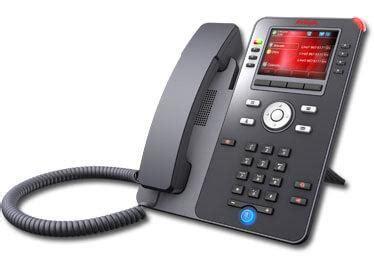 Avaya J179 SIP Phone New 700513569 - TelecomEx J179