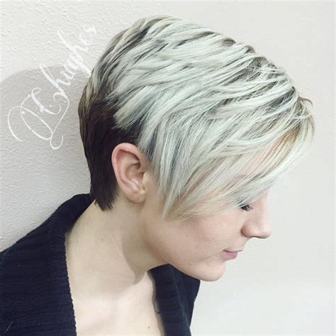 wedge hair uts short layered wedge short hairstyle 2013