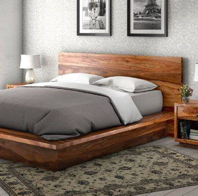 Wooden Bed Frames Canada Get 20 Modern Platform Bed Ideas On Without Signing Up Simple Bed Frame Wooden Bed