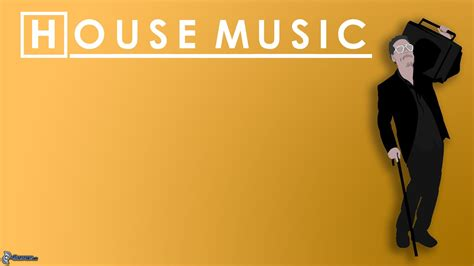 music from house house music