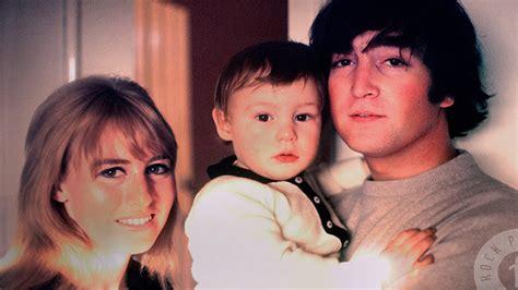 Imagenes De John Lennon Con Su Esposa   muere primera esposa de lennon 187 eje central