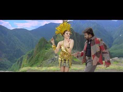 film robot video song watch kilimanjaro ft aishwarya rai full song movie