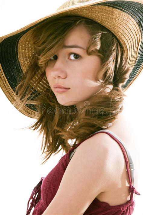 preteen models fre image attractive preteen female model stock photo image of