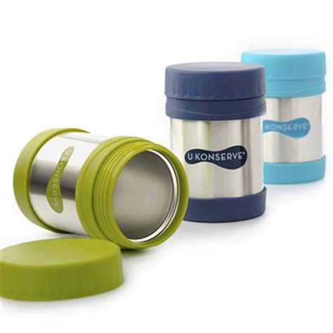 Grande Food Container 350ml konserve insulated container grassroots ecostore