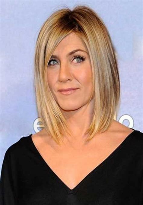 jennifer aniston bob haircut 20 jennifer aniston long bob short hairstyles haircuts