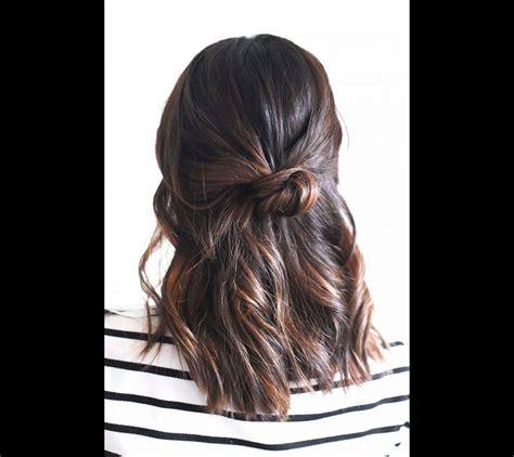 Coiffure Pour Cheveux Mi by Coiffure Cheveux Mi Originale