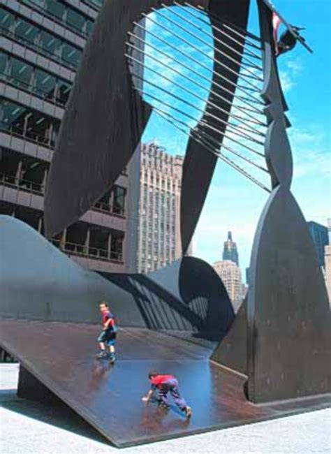 Chicago Picasso sculpture marks 50 years