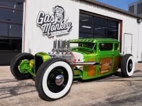 Electric Cars For Sale Las Vegas Gas Monkey Cars For Sale At Barrett Jackson Las Vegas 2016