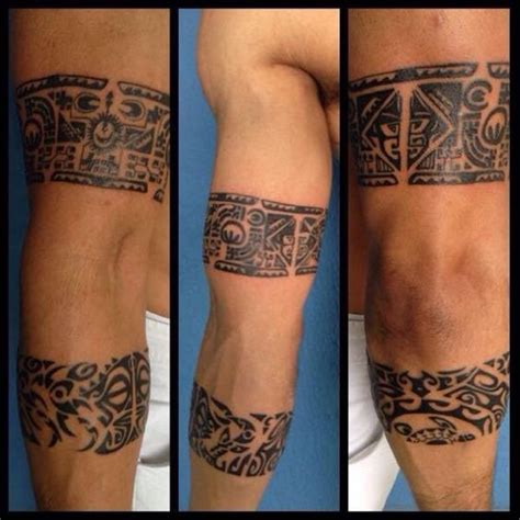 tribal quad tattoo bracelete maori tatuagem com tatuagens tattoo elder