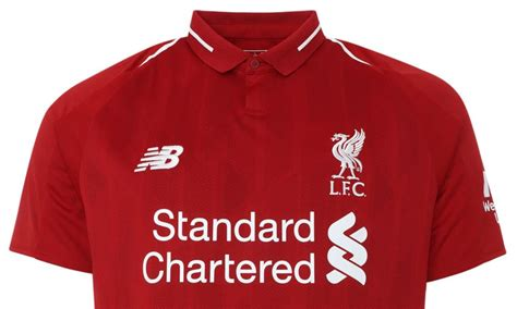 liverpool kit new liverpool kit liverpool fc shirt uksoccershop what we love about the new lfc home kit liverpool fc