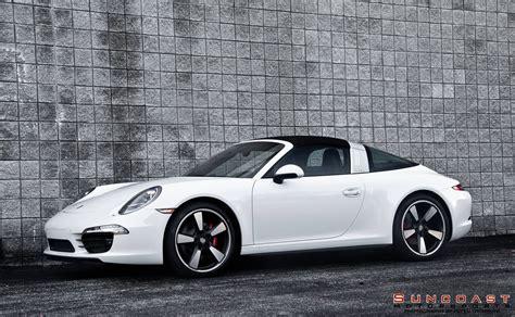 porsche fuchs wheels 2015 porsche 911 targa shines on 50th anniversary edition