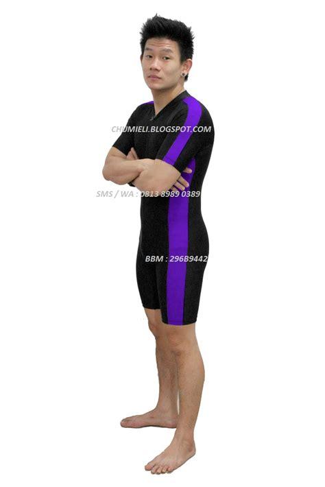 jual baju renang diving pria dan wanita dewasa pendek