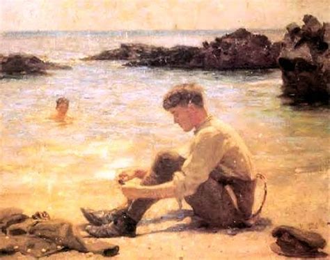 The Best Images About Henry Scott Tuke Ra Rws Male
