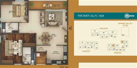 mid valley floor plan lepl the residences at mid valley city in mangalagiri