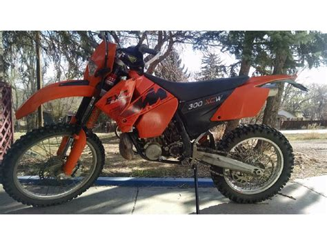 2006 Ktm 300 Xcw 2006 Ktm Xc For Sale 16 Used Motorcycles From 2 690