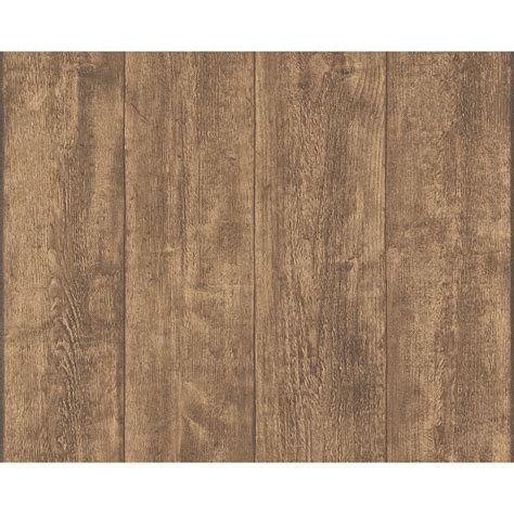 Wooden Panel Avz All New Brown Or a s creation wood n brown wooden panel effect wallpaper 708823