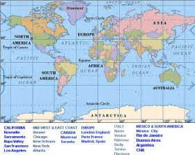 united states on a world map maps world map united states