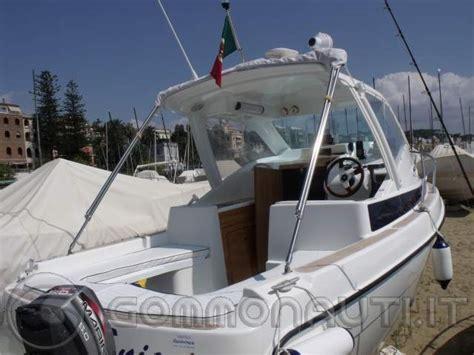 barca cabinata usata barca cabinata 5 70 m
