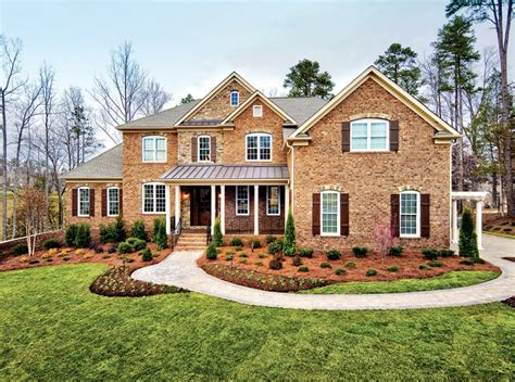 forest nc new homes for sale hasentree executive