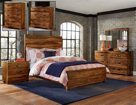 wilshire bedroom set rooms