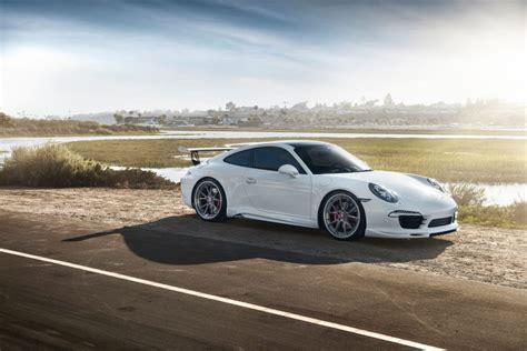 porsche white 911 stunning white vorsteiner v gt porsche 991 s