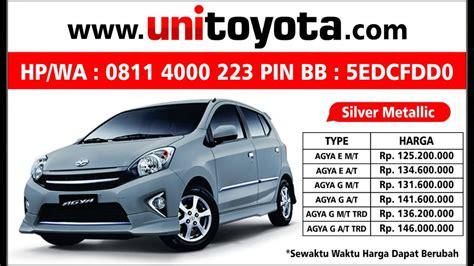 Karpet Mobil Toyota Agya wa hp 0811 4000 223 harga kredit mobil toyota agya