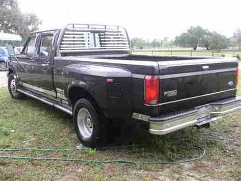 how does cars work 1995 ford f350 seat position control buy used ford f 350 1995 custom interior back seat bed maintained by ford tec in hernando
