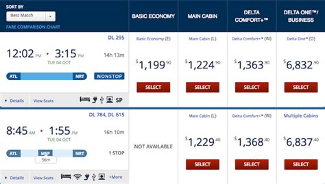 delta difference between economy comfort and preferred delta comfort changes coming to international flights