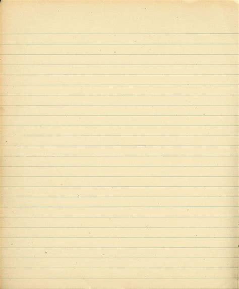 school notebook paper printable free notebook paper printable